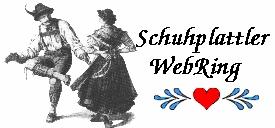 Schuhplattler Web Ring Logo
